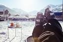 Горнолыжно-познавательное ски-сафари