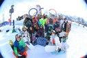 SOCHIFORNIA 2019 - самый безбашенный горнолыжный кемп в Красной Поляне. РАННЕЕ БРОНИРОВАНИЕ