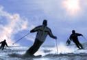 Горные лыжи в Японии. Токио и Хакуба с декабря по апрель