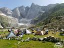 Треккинг в Пиренеях