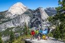 Поход на Диком Западе. Треккинг по национальным паркам в США