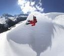 Ormelune 4* - большая зона катания с гарантированным снегом