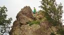 Гора Индюк. Поход - треккинг